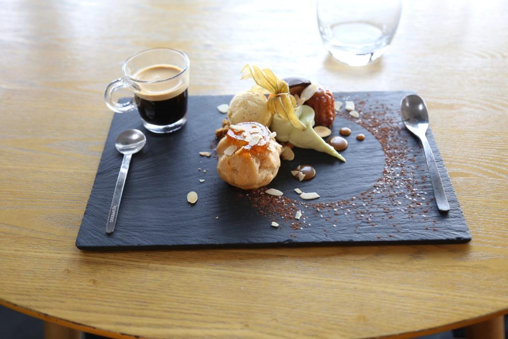 Café gourmand 4